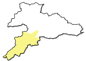 District des Franches-Montagnes
