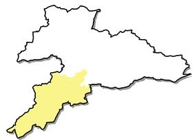 District des Franches-Montagnes